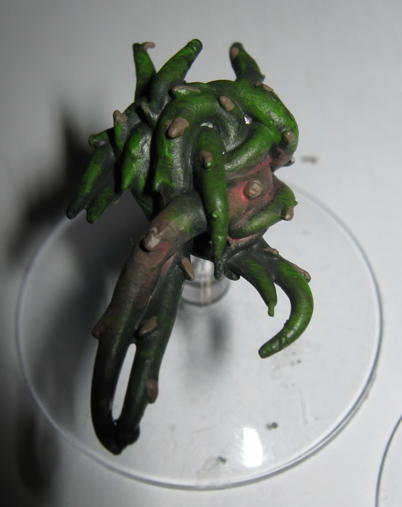 a Reaper Mini Rift Blight