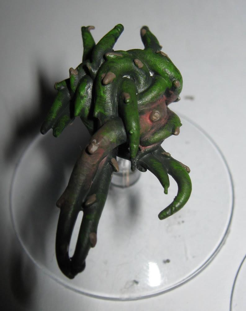 a Reaper Mini Rift Blight