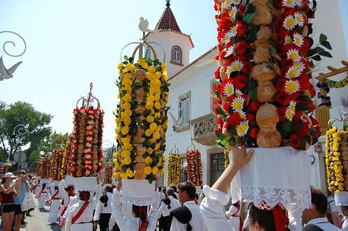 Tomar-Festa dos Tabuleiros 2007_142 by ernani balsa