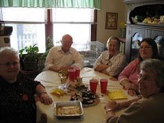 Family Thanksgiving 2006
