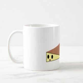 Super Pie Cup mug