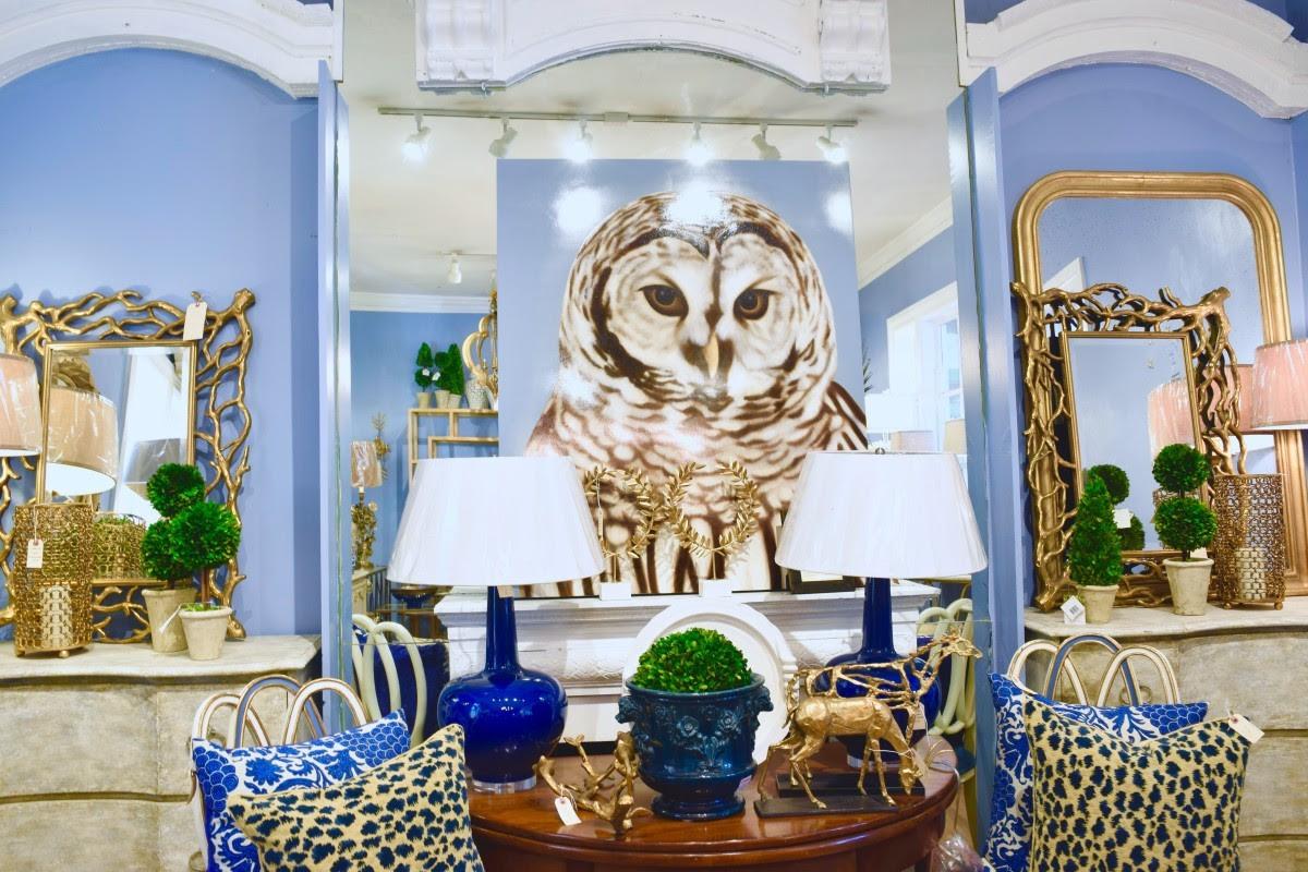 Top Five Atlanta Home Decor and Furniture Stores ...