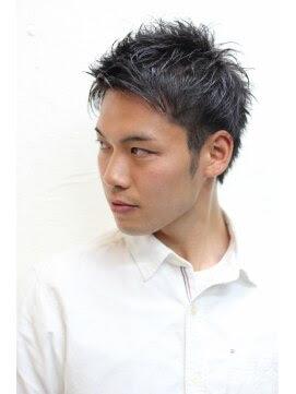 最新メンズヘアスタイル ショート - メンズ|ヘアスタイル・髪型・ヘアカタログ(ベリーショート