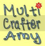 Multi Crafter Amy
