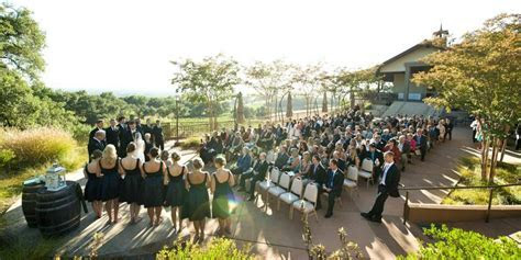 Paradise Ridge Winery Weddings   Get Prices for Wedding