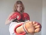 Sage Kickboxing