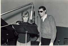 Jeff, Ellie, Studio