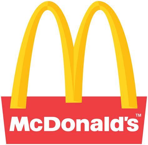 mcdonalds logo mcdonalds logo design vector