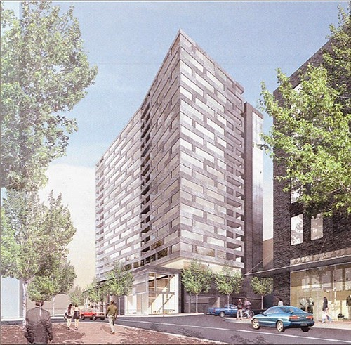 Just Up The Pike: Eleven55 Ripley Raises Standard Of Urban