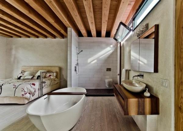Modernes Jugendzimmer gestalten einrichten - 60 Wohnideen ...