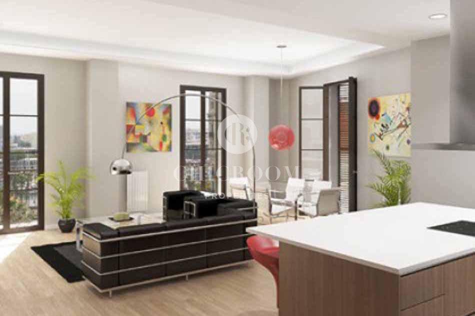 New build apartments for sale in Barcelona Gótico