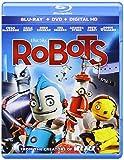 Robots [Blu-ray]