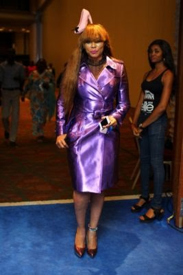 How Nkiru Anumudu, Nike Oshinowo, Others Ruled Nigerian Fashion For Decades