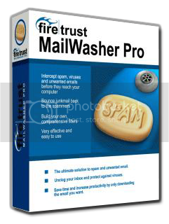 MailWasher Pro 6.51 Full (Elimina el Molesto Correo Basura)