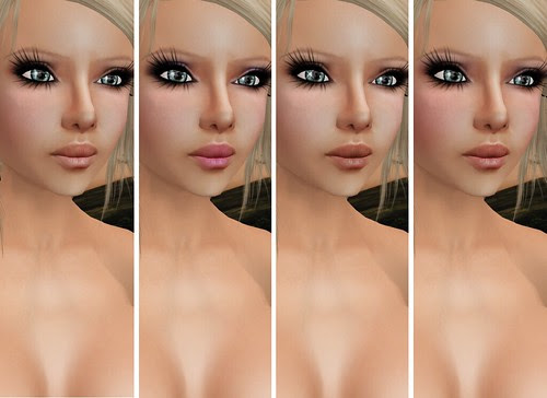 Amacci Skins - Helen - Fresh (Blonde HB)