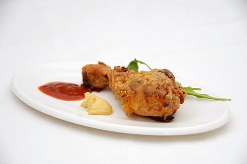 kentuky oven chicken