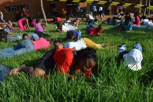 South Africa Church - January 2014 - BellaNaija 01