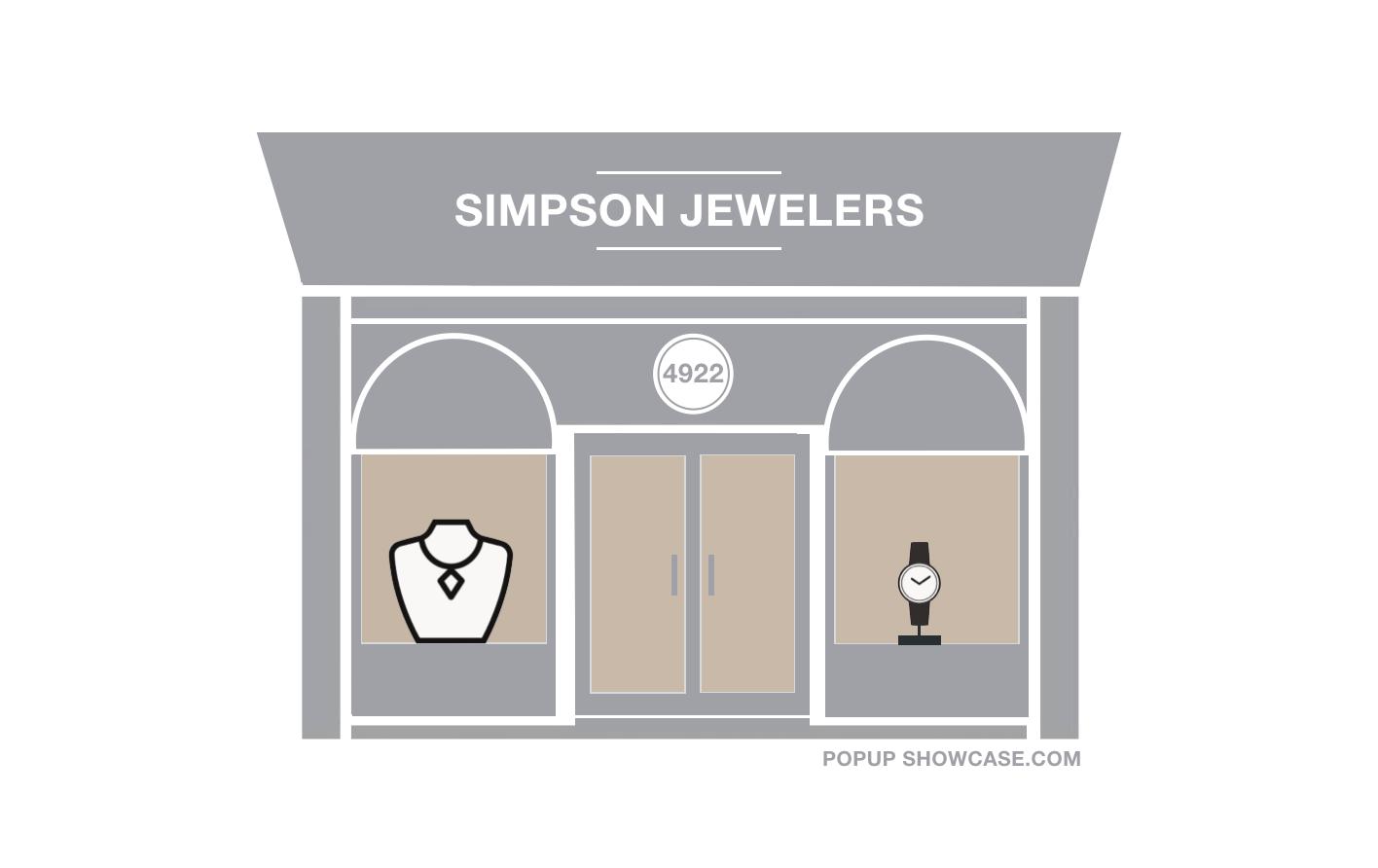 SIMPSON JEWELERS