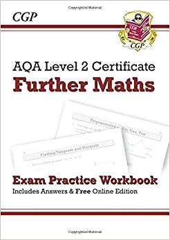 AQA Level 2 Certificate in Further Maths - Exam Practice ...