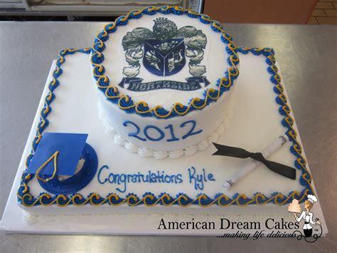 Graduation Cakes   American Dream Cakes American Dream Cakes