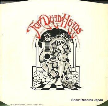 V/A for dead heads