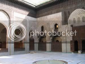 University of Al Karaouine, Morocco