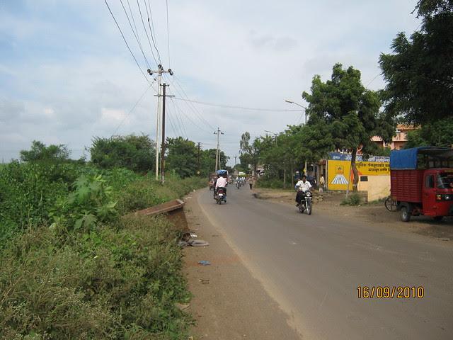 Neighborhood of Aishwaryam Courtyard 1 BHK 2 BHK 3 BHK Flats on Akurdi Chikhali Road 2