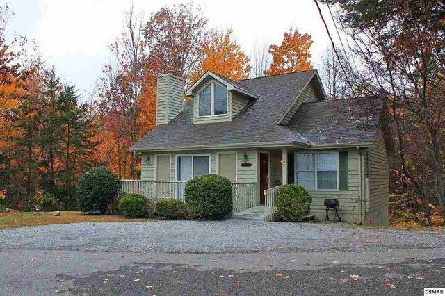 802 Village Pl, Gatlinburg, TN 37738  Home For Sale and Real Estate Listing  realtor.com®