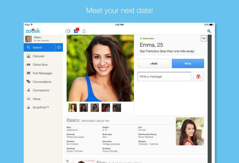 Beste dating site: Online dating username kommen gut an