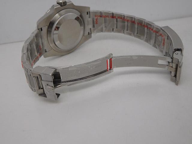 V8 Rolex Submariner 116610 Clasp