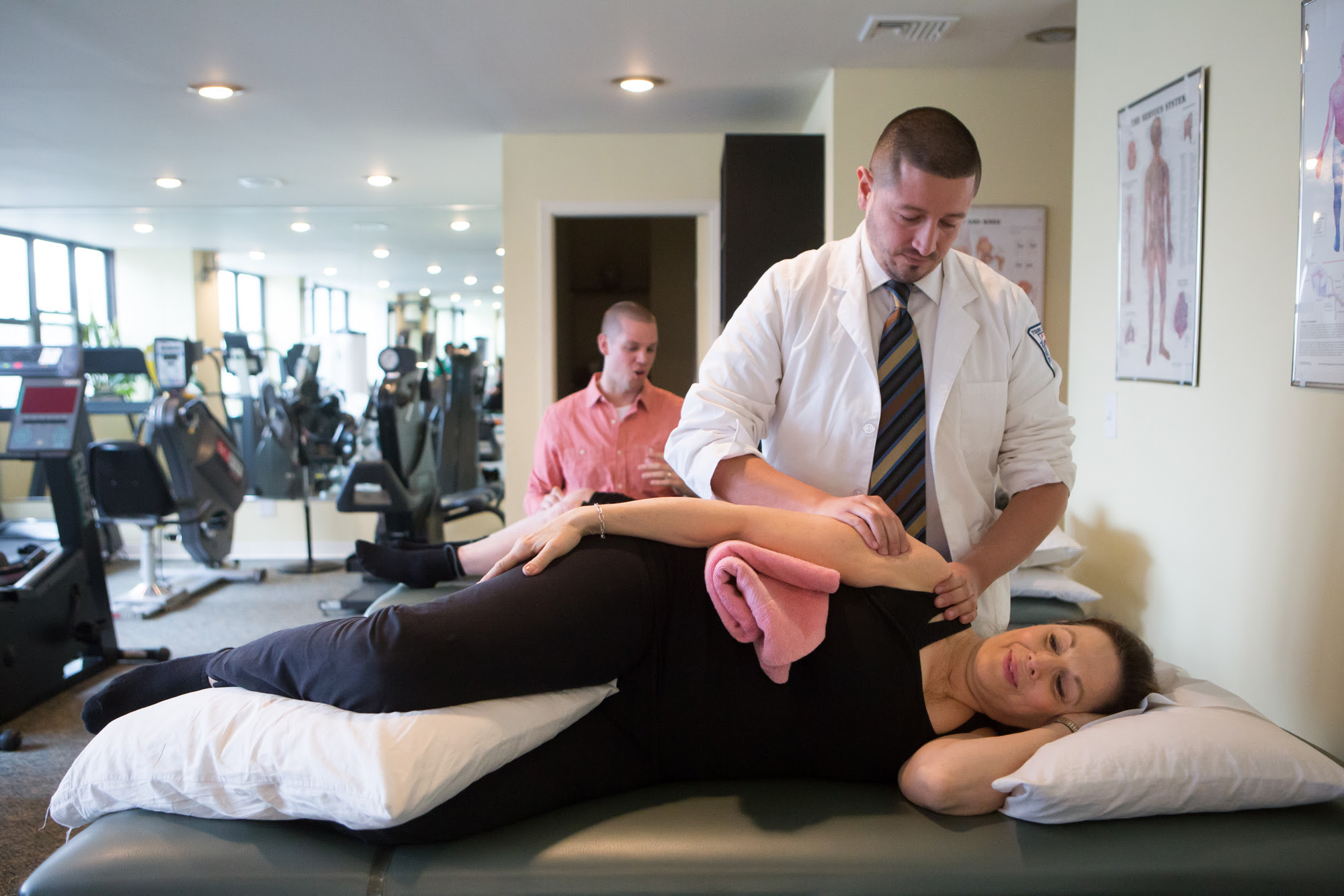 Ergo Physical Therapy :: Forest Hills, Queens, New York