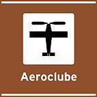 Area para pratica de esportes - TAD-13 - Aeroclube