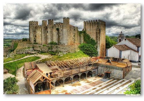 Castelo de Óbidos #4 by VRfoto