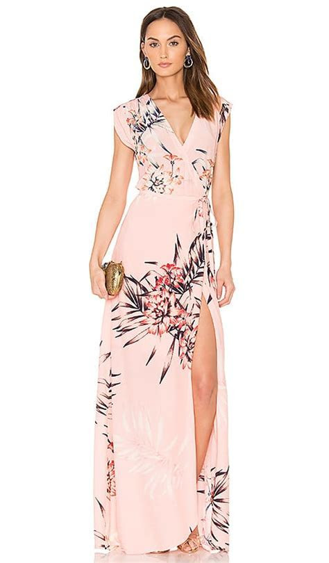 Maxi Dresses for Wedding Guests