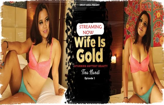 Wife Is Gold (2021) - Uncut Adda Web Series Season 1 Complete