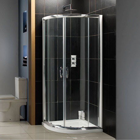 2013 Trends and benefits for Shower Enclosures by Victoria ...