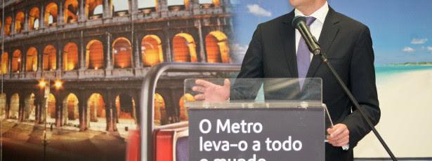 'Portugal Porta a Porta' vai levar transportes públicos a todo o país