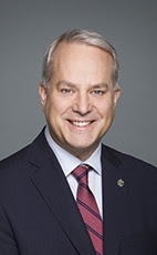 Photo - Kelly McCauley - Click to open the Member of Parliament profile