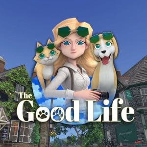 The Good Life Review (Switch eShop)