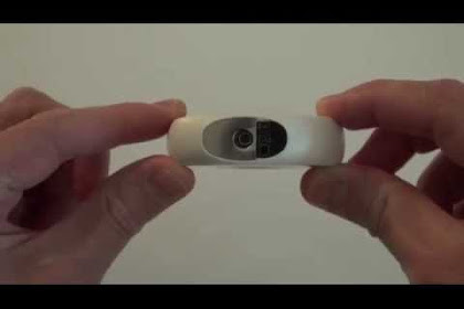 Scanadu Scout Review