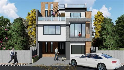 plan  house design  nepal home design ideas