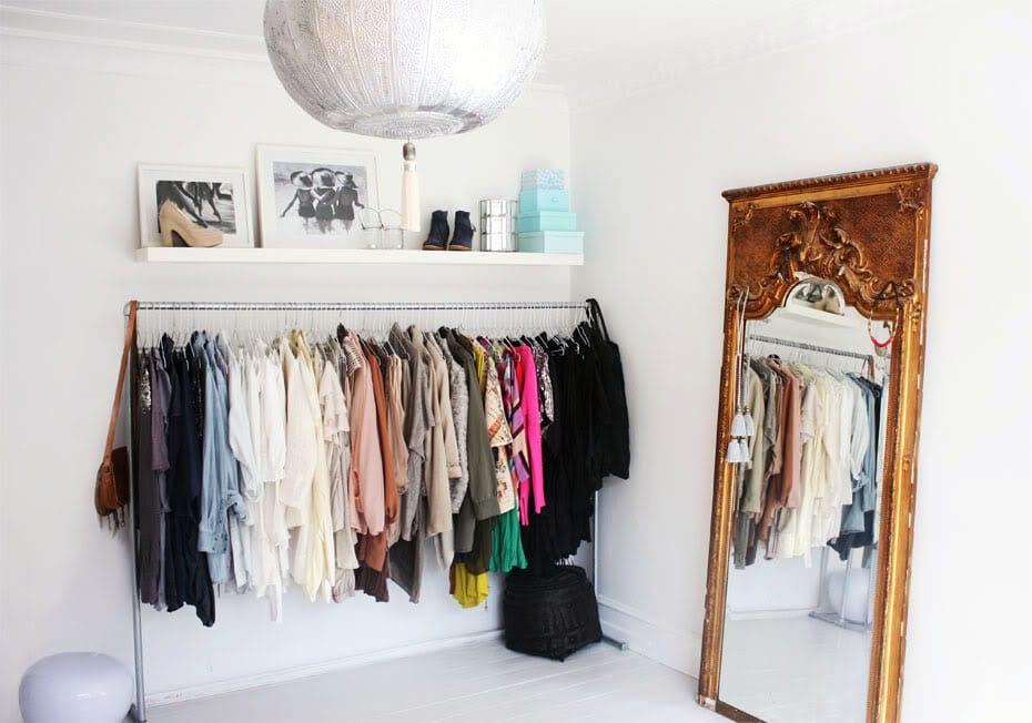 Resultado de imagen de los armarios de las bloggers