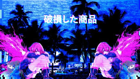anime aesthetic wallpapers wallpaper cave