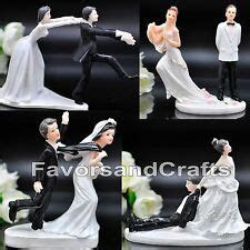 Funny Wedding Cake Toppers   eBay