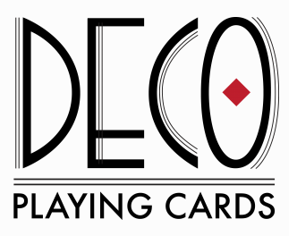 DECO Playing Cards
