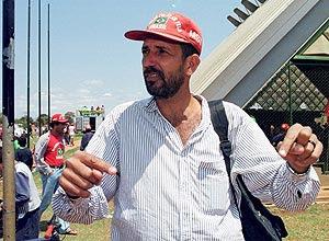 Rainha é suspeito de envolvimento em desvios de verbas para assentados do Pontal do Paranapanema