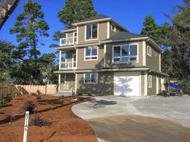 Bandon Beach House Vacation Rental - Bandon, Oregon Coast