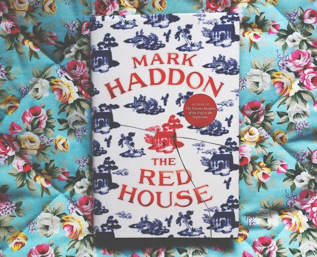 4 uk lifestyle blog vivatramp mark haddon ben aaronovitch books review