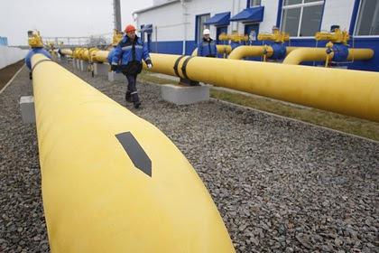 Белоруссия заявила о готовности союзной программы с Россией по газу