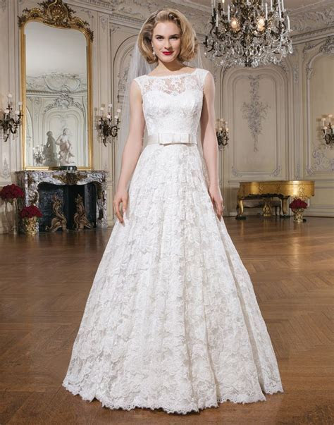 Justin Alexander wedding dresses style 8714 All over
